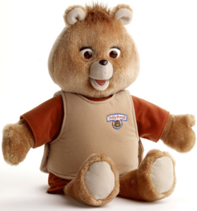 teddyruxpin