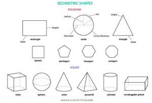 simplegeometricalshapes